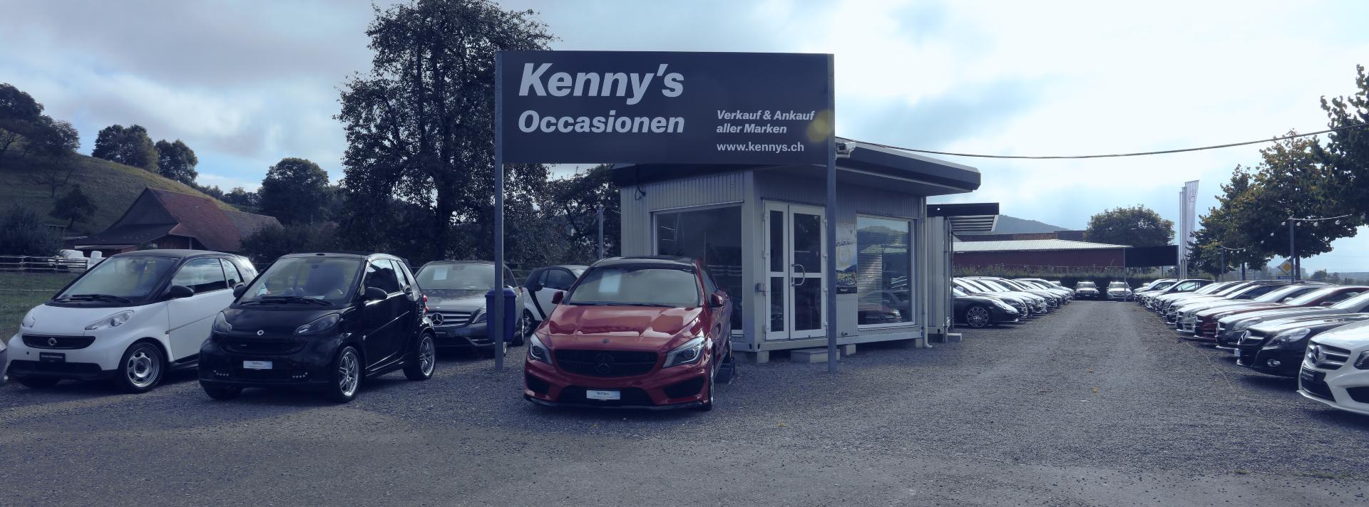 Kennys Occasionen Garantie Toppreise Mercedes Benz Smart Gepflegt